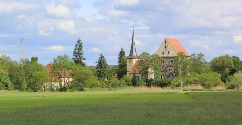 Dachsbach, Karpfenland