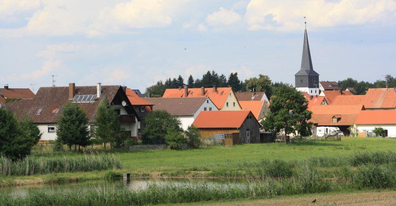 Weisendorf, Landkreis ERH