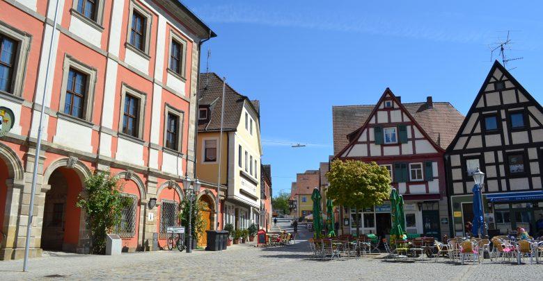 Neustadt a. d. Aisch, Karpfenland
