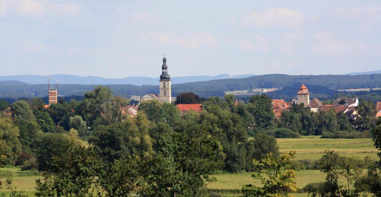 Höchstadt a. d. Aisch im Karpfenland