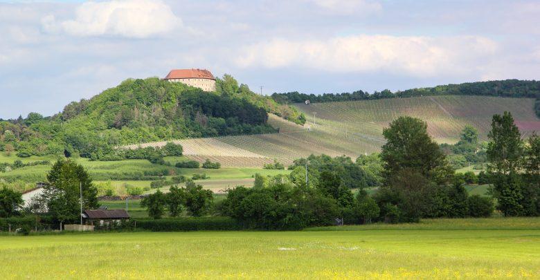 Ipsheim, Aischgrund